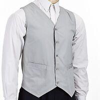 Hospitality Waistcoat Good Quality Perfect  Waiter Waitress Bar Waistcoat