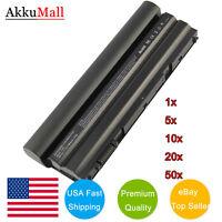 Lot Battery For Dell Latitude E5420 E5520 E5430 E5530 E6420 E6520 E6430 E6530