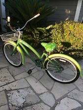 Paul Frank Rare Collectible Bicycle Designed By Nirve!!