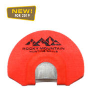 "New 2019 ""Elk Camp� Steve Chappell Signature Series Elk Diaphragm"