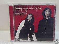 "JIMMY PAGE ROBERT PLANT ""NO QUARTER""  CD"