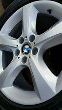 1X BMW X5 18inch Alloy Wheel E70 E53 5X120 PCD ❤Vw T5 VAN & AMAROK MAGS✖️CHEAP✖