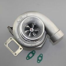 GT30 Upgrade Billet Wheel Turbo A/R .63 Com. A/R.70 T3 5 bolt Oil cool 350-500HP