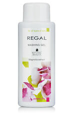 Gel de lavado para todo tipo de piel, Regal Natural Beauty
