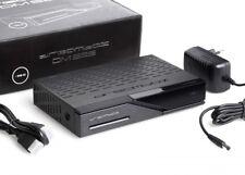 Dreambox DM525 HD PVR 1x DVB-S/S2 Tuner CI Slot Linux Receiver h.265 IPTV HDTV