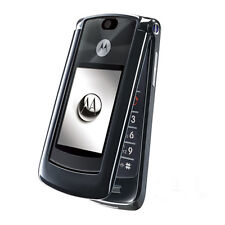 Original Unlocked Motorola Razr 2 V8 - 2GB 2MP GSM Flip CellPhone