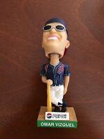 Cleveland Indians 2003 Omar Vizquel Bobblehead~Rare Spring Training Collectible