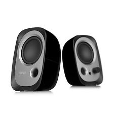 Edifier R12u USB Multimedia Speakers - Black