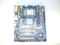 ASRock P4VM890, Socket 478, Intel Motherboard WITH PENTIUM 4 1.7GHz AND 1GB RAM