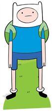 Finn Adventure Time Cardboard Cutout Stand Up. Fabulous for Children's Parties