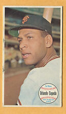 1964 TOPPS GIANTS CARDS - Orlando Cepeda #56