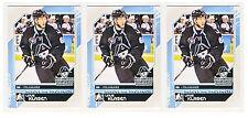 50ct Linus Klasen 2010-11 ITG Heroes & Prospects Hockey Rookie RC Lot #167