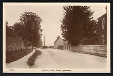 Great Missenden. London Road by WHS Kingsway # S 5038.