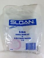 NOS Sloan B-50-A Handle Repair Kit for B-32-A Handle Assembly