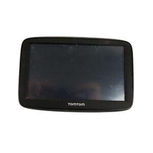 TomTom Car Sat Nav VIA 52, 5 Inch Bluetooth - AU - NZ - South Asia MAPS