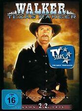 Walker, Texas Ranger - Season 2.2 (4 DVDs) von Jerry...   DVD   Zustand sehr gut