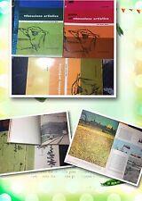 Guida all'educazione artistica Bozzola Ed. LATTES Vintage Disegno Arte