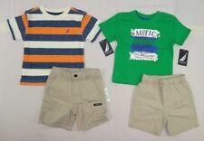 Nautica Baby Boys' Outfits & Sets