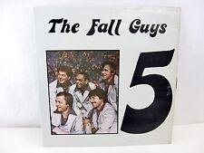 LP Record - THE FALL GUYS  5 - MRS8288 PD-308 - 1979 Kahoots Mechanicsburg PA