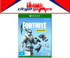 Fortnite Deep Freeze Bundle Xbox One Brand New & Sealed In Stock