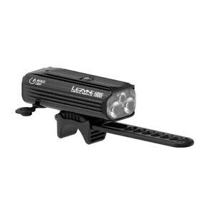 Lezyne Mega Drive 1800I Front Light - Black