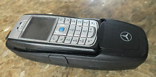 Original Mercedes MB UHI Aufnahmeschale Handyschale Halterung mit Nokia 6230i