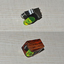 Exclusive wood body F. Grace f-9 PHONO PICK-UP Cocobolo Wood f9 CARTRIDGE-NEW -