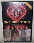 2 DVD ONE DIRECTION - I LOVE / THE ONLY WAY IS UP - NUOVO NEW