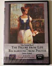 Sylvia Trybek: Tavern Maid - Art Instruction DVD