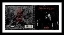 SIEBENBÜRGEN LOREIA 1997 NAPALM RECORDS ABIGOR MORGUL MALIGNANT ETERNAL THORNIUM