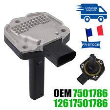 Capteur de niveau d'huile 12617501786 Pour BMW 1-ER E81 E87 E88 E82 3-E90 E46