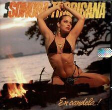 La Sonora Tropicana  En Candela  BRAND  NEW SEALED  CD