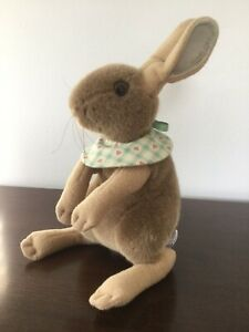 Charleen Kinser Rabbit 1989 signed Ashley 29 Excellent Condition