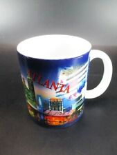Atlanta Georgia Kaffeetasse Photo Becher,Souvenir Tasse USA,coffee mug