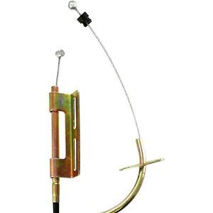 Accelerator Cable  Pioneer  CA8791
