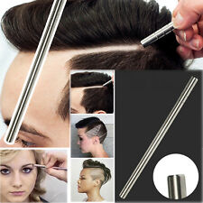 Multifunctional Professional Engraved Pen Stainless Steel Pen Shavings Eyebrows