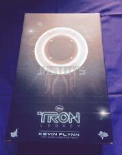 Hot Toys 1/6 Tron Legacy Kevin Flynn MMS144 Japan