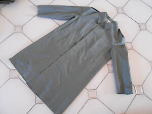 IMPERMEABLE   MILITAIRE    TDF    T 104
