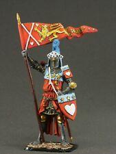 Painted tin toy soldiers figures 54 mm. Archibald Douglas, Regent of Scotland,