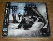 PRETENDERS LOOSE SCREW JAPAN CD SEALED lp simple minds blondie cars bangles xtc