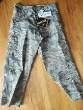 US Military GORE-TEX Medium/Short Pants Cold/Wet Weather Stock# 8415-01-547-3008