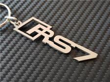 audi rs7 NUEVO LLAVERO SCHLÜSSELRING LLAVERO 4.0 S LINE QUATTRO Sportback