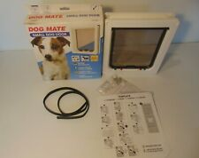 SMALL DOG DOOR KIT  BY DOG MATE
