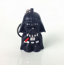 NEW Star Wars Darth Vader Light Up LED With sound Keyring Keychain AUYS207