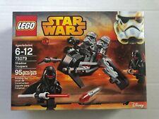 LEGO Star Wars Shadow Troopers 75079 NEW