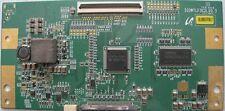 "USED GOOD 320WTLF3C2LV0.3 T-Con Board LTA320WT-L05  32"" TV #D1562 LV"