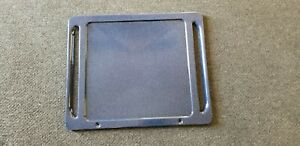 DG61-00570A New OEM Samsung Cavity-Floor Coating Panel for NX58M6650WS
