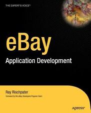 eBay Application Development