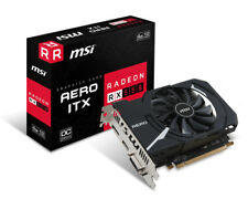 Amd Radeon Rx 550 Amd Computer Graphics Cards Ebay