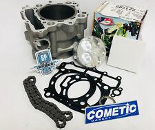 '01-13 YZ250F YZF250 YZ 250F 80 mil 270cc JE 13.5:1 Big Bore Top End Rebuild Kit